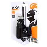 Dynamo rowerowe AXA TRIO lewe (metalowa rolka)