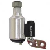 Dynamo basta  8201 mocowanie strona lewa 6v/3w