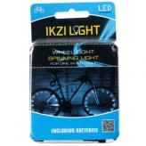 Diody, lampki na szprychy IKZI 22 LED