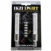 Diody LED na wentyl rowerowy IKZI
