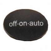 Spann przełącznik włącz/wyłącz/auto