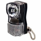 Lampka rowerowa przednia Union UN-4800 czarna