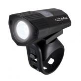 Lampka rowerowa przednia Sigma Buster 100 czarna