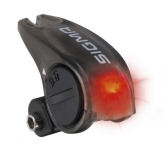 Lampka rowerowa tylna Sigma Brakelight baterie czarna
