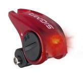 Lampka rowerowa tylna Sigma Brakelight baterie czerwona