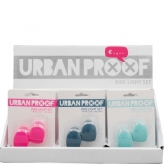 Up lampjes display 15 sets blauw, roze, blauw