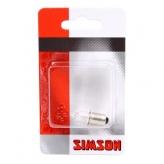 Simson żarówka halogen 6 volt 3 watt