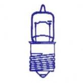 Żarówka halogen 6V 2.4W E10