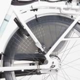 Osłona rowerowa tylne koło 26,28 Yepp Yeppie Feet