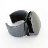 Hesling zaczep osłony clip 20mm anti slip sza