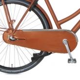 Cortina łańcuch kast lakier u4 copper matt