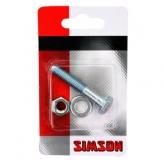 Simson siodełkopenśruba m8x45