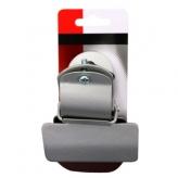 Zacisk na widelec Simson biały
