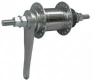 Piasta Torpedo Quando 36 otw + części montażowe