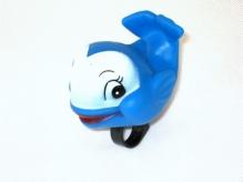 Piszczałka delfinek