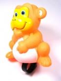 Piszczałka małpka