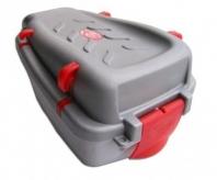 Kufer na bagażnik piknik 16 litrów duży