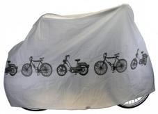 Pokrowiec na rower 200 x 110 cm