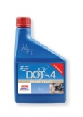 Płyn hamulcowy DOT4 500 ml