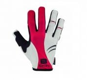 Rękawiczki rowerowe B-Skin długie palce enola  S