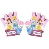 Rękawiczki na rower 3 księżniczki