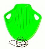 Ślizg bigm zielony