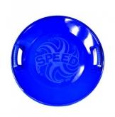 Ślizg speed duzy niebieski