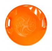 Ślizg speed duży pomarańczowy