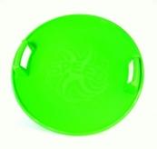 Ślizg speed duży zielony