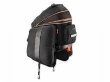 Torba Ibera PakRak expandable commuter bag ib-ba14