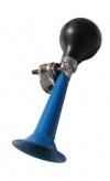 Trąbka rowerowa standard niebieska