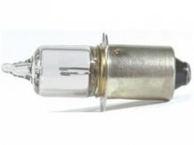 żarówka hs3 6v /2,4w/0,4a halogen pak. po 5 szt.