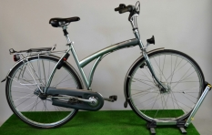 Multicycle Active 56cm