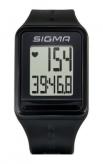 Pulsometr Sigma ID.GO czarny 24500