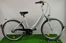 Fisher Alu-Bike 46cm 26""