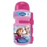 Bidon + koszyk Disney Kraina Lodu 300 ml