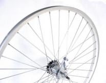 "Koło rowerowe tylne 26""  alu Torpedo Favorit"