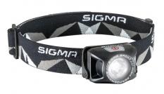 Lampka czołowa Sigma Headled II USB