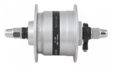 Piasta przednia 36 Shimano z dynamem 6v 3,0w 100x140 mm