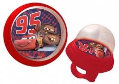 Piszczałka squeezy Disney Cars