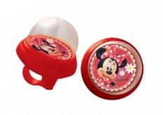 Piszczałka squeezy Disney Minnie