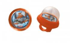 Piszczałka squeezy Disney Samoloty