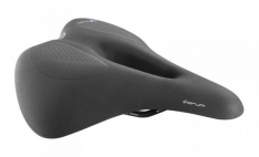 Siodełko rowerowe  Selle Royal a134ur forum relaxed