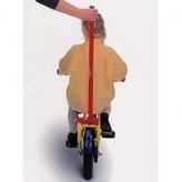 Drążek do nauki jazdy rowerem