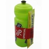 Bidon  Nutrixxion 600 ml zielony + baton energetyczny