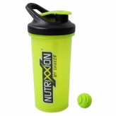 Bidon shaker Nutrixxion 700ml zielony