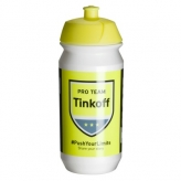 Bidon Tacx Shiva Team Tinkoff  500ml