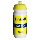 Bidon Tacx Shiva Team Tinkoff Saxo 500ml
