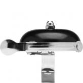 Dzwonek rowerowy retro URBAN PROOF 60mm czarny mat