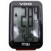 Licznik rowerowy VDO M3.1